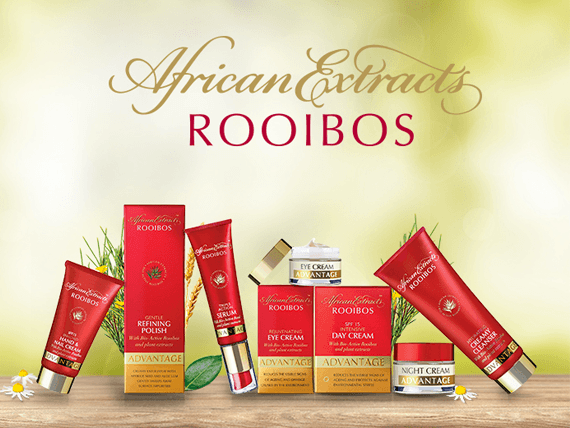 African Extracts Rooibos