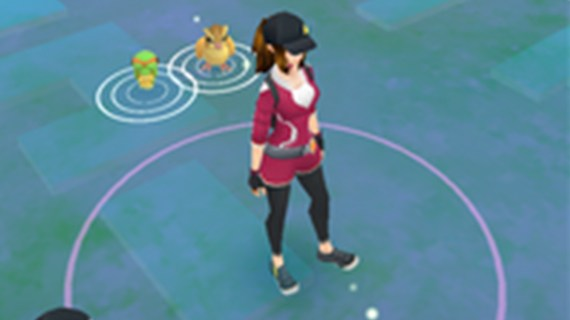 Agencies See Future In Pokemon Go AR Adoption