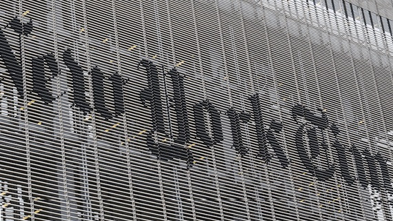 The New York Times Gets into Augmented Reality With a New App