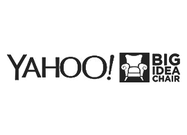 YAHOO! BIG IDEA CHAIR AWARDS 2015