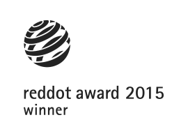 Red Dot Communications Design Award