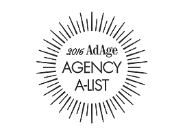 Ad Age's Agency A-List