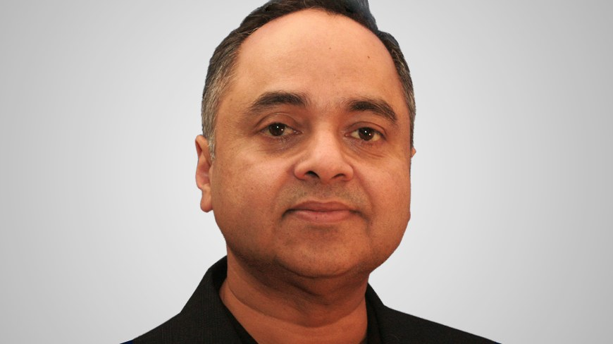 Isobar welcomes Shawn B. Mishra as Senior Vice-President, Global Managing Partner,  Isobar Commerce Practice