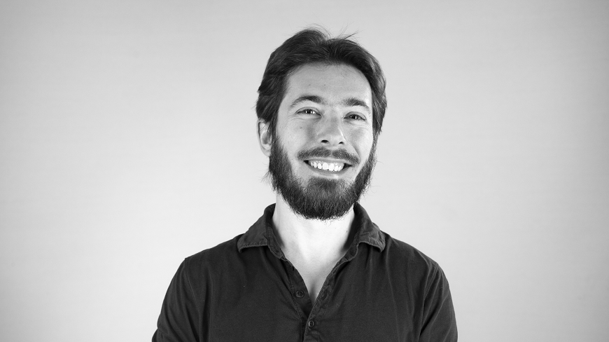 Isobar strengthens its team with the arrival of Brice Najda as Director User Experience