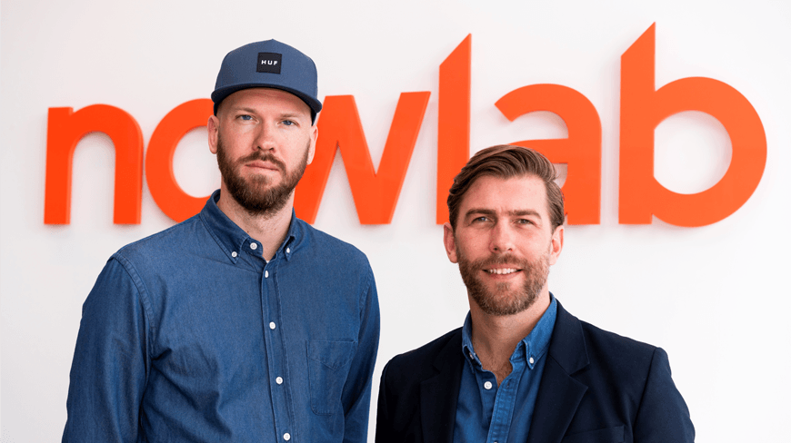 Isobar launches NowLab Amsterdam