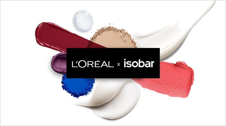 L'Oréal selects Isobar in consumer experience pitch