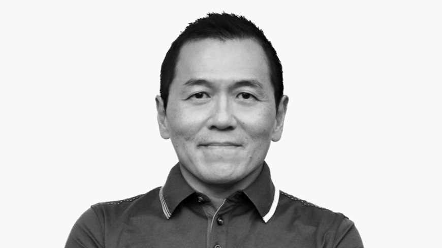 Ronald Ng joins Isobar as Global Chief Creative Officer