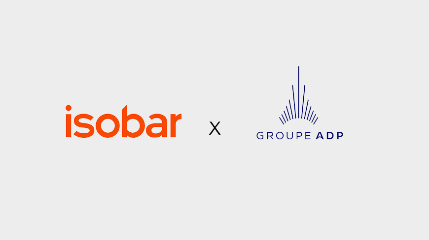 Paris Aéroport Selects Isobar for Its Digital E Commerce Strategy