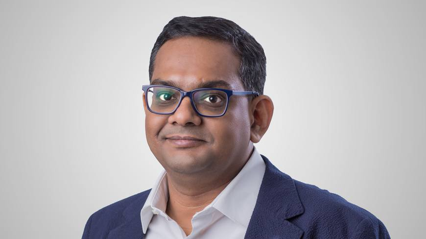 Prashant Mehta joins Isobar as Senior Vice President, Global Head of Delivery