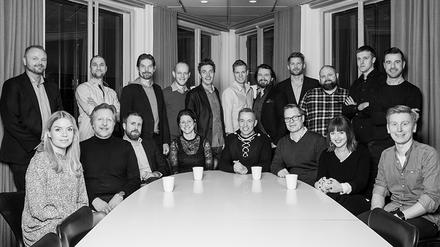 MyImage 2019: Magnetix Crowned The Strongest Digital Agency In The Country