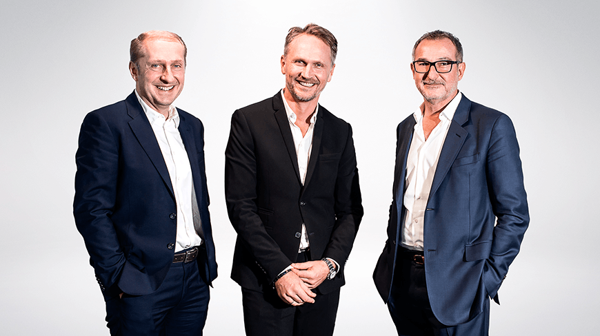 blue-infinity joins Dentsu Aegis Network