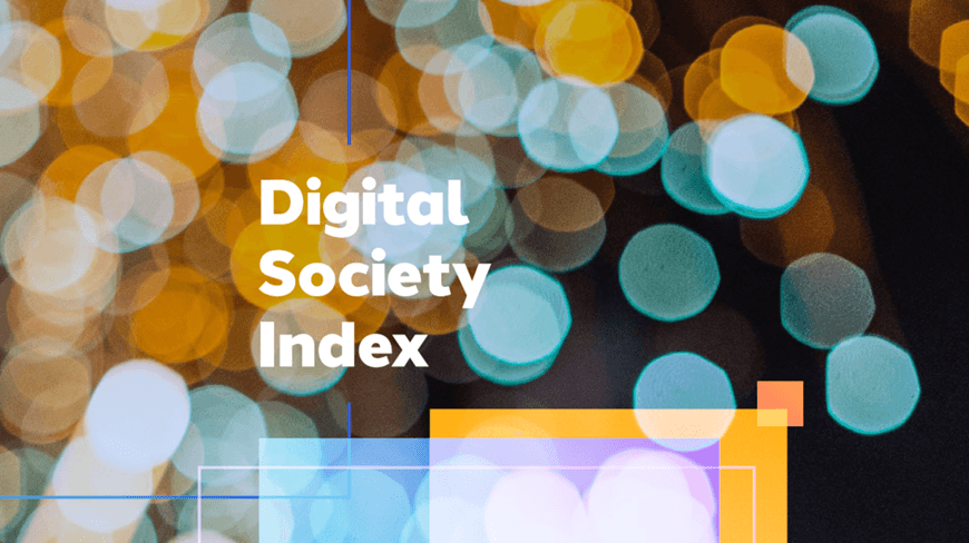 The Digital Society Index 2018