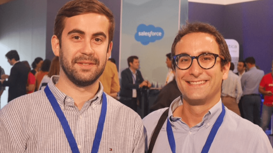 Salesforce Essentials Portugal