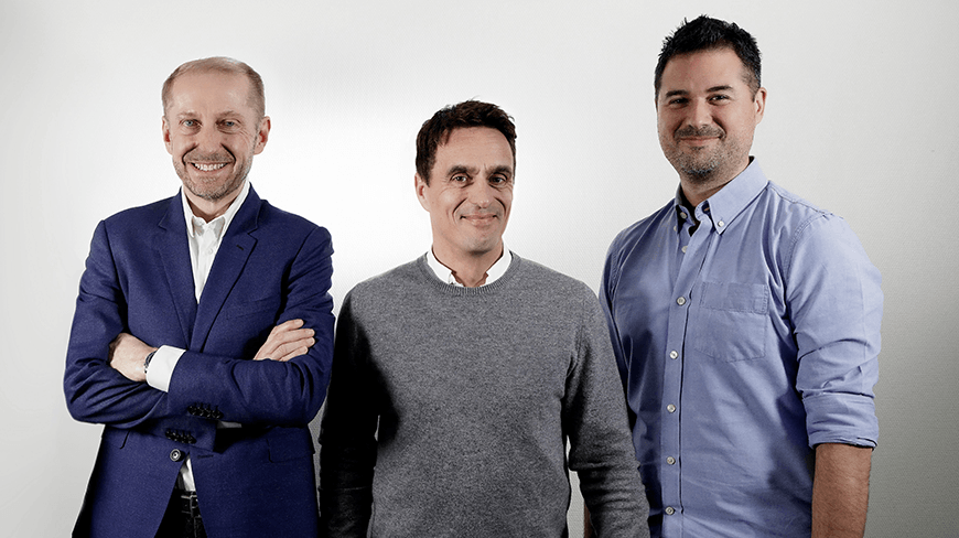 Leading Digital Transformation Player blue-infinity becomes Isobar
