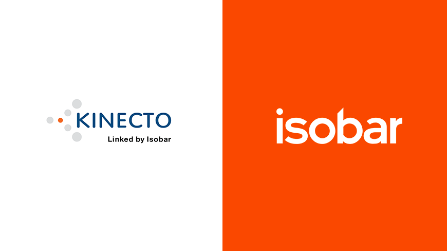 Leading Digital agency Kinecto linked by Isobar becomes Isobar Romania