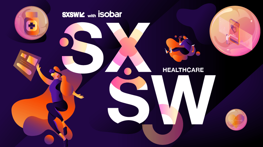 Healthcare at SXSW: Virtual Care, Autonomous AI & Blockchain