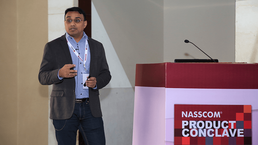 "Isobar Discusses ""Innovation in E-Commerce"" at NASSCOM Product Conclave 2019"