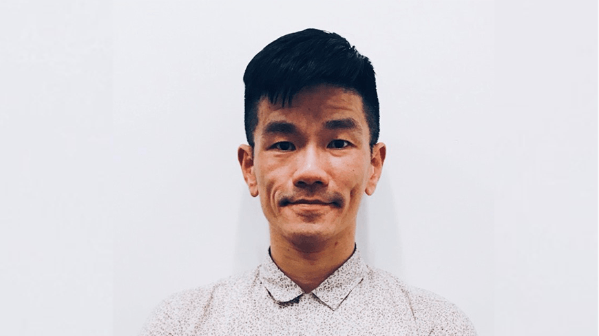 Isobar Taiwan hires top industry strategist Oliver Tsai as Chief Strategy Officer