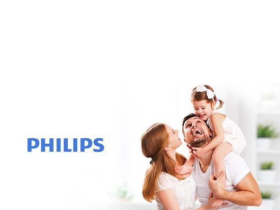 Philips DACH