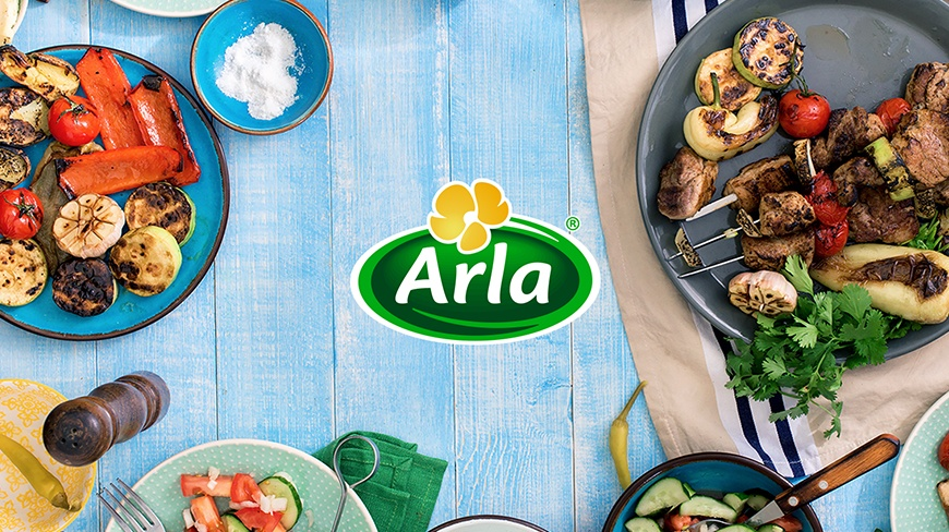 Isobar Poland establishes cooperation with Arla Foods