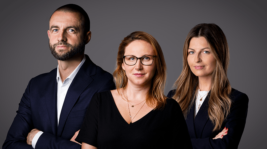 Isobar Poland creates a Business Development department
