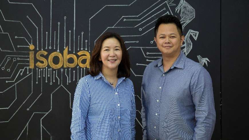 Isobar China Group Appoints Tammy Sheu as COO