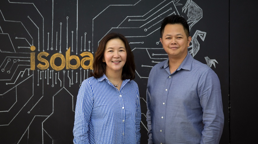 Isobar China Group Appoints Tammy Sheu from Tencent as Chief Operating Officer