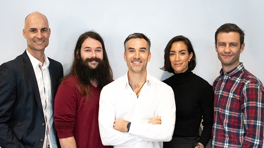 Leading digital agency Little Giant becomes Isobar New Zealand