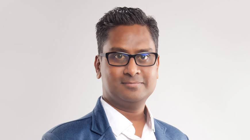 Isobar India promotes Shekhar Mhaskar to Chief Growth Officer