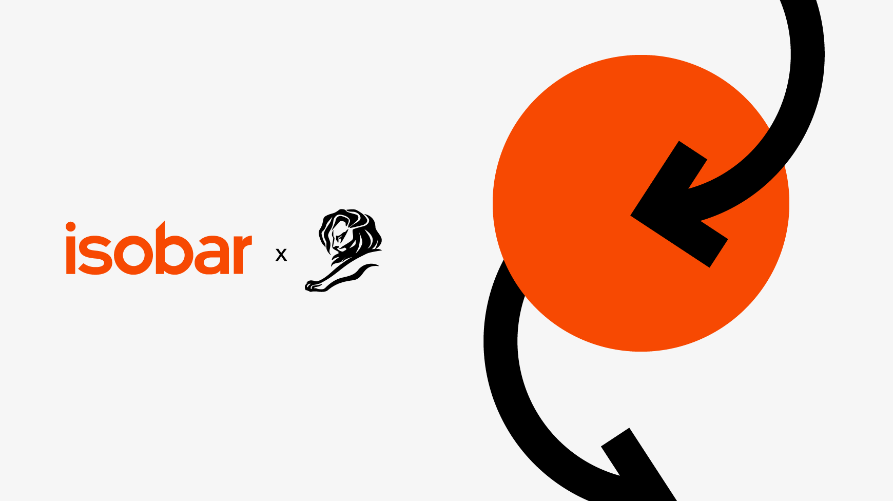 What to expect from Isobar at Cannes 2019
