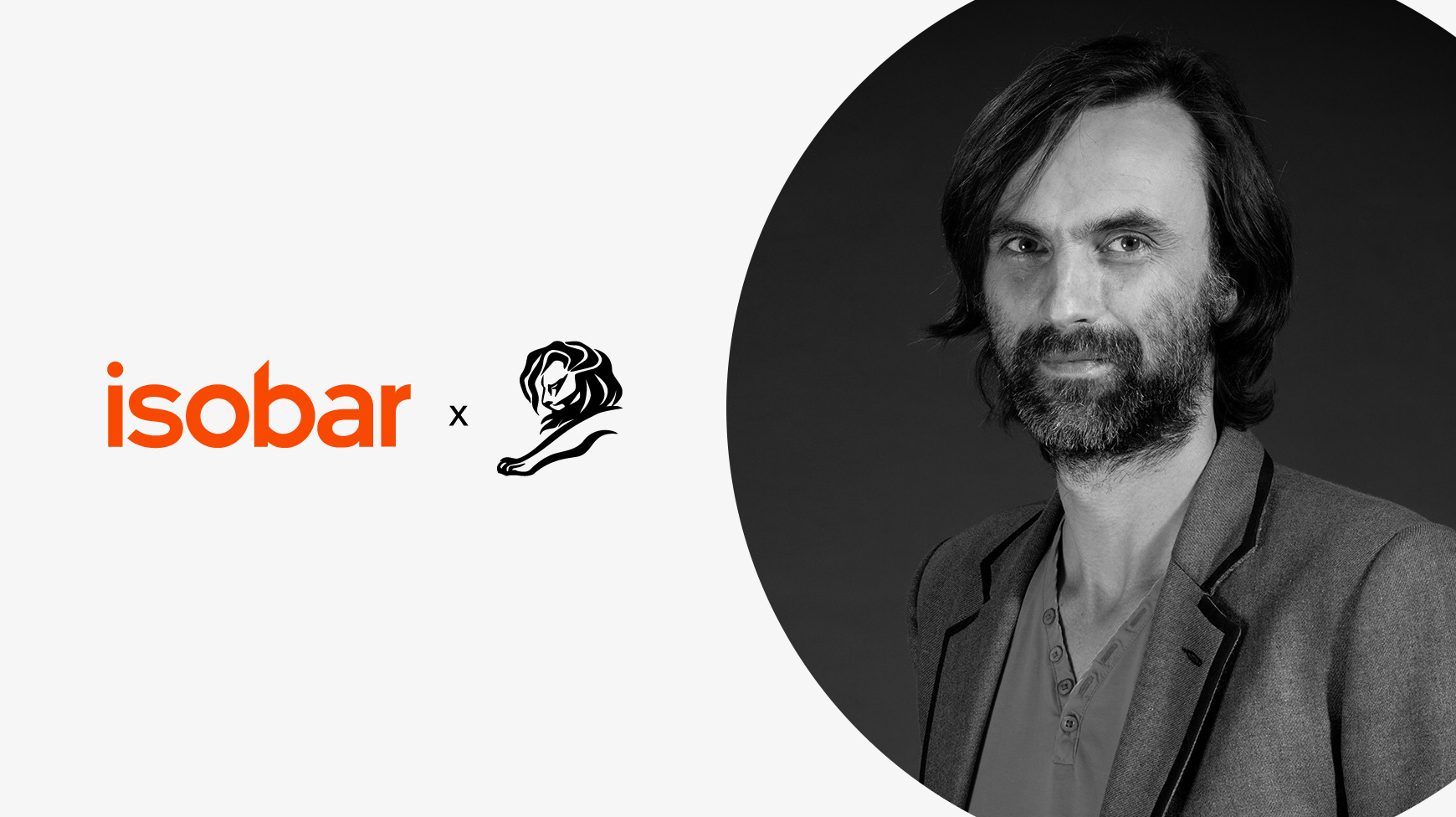 Isobar CXO Simon Gill Explains why he is discussing Blockchain at Cannes 2019