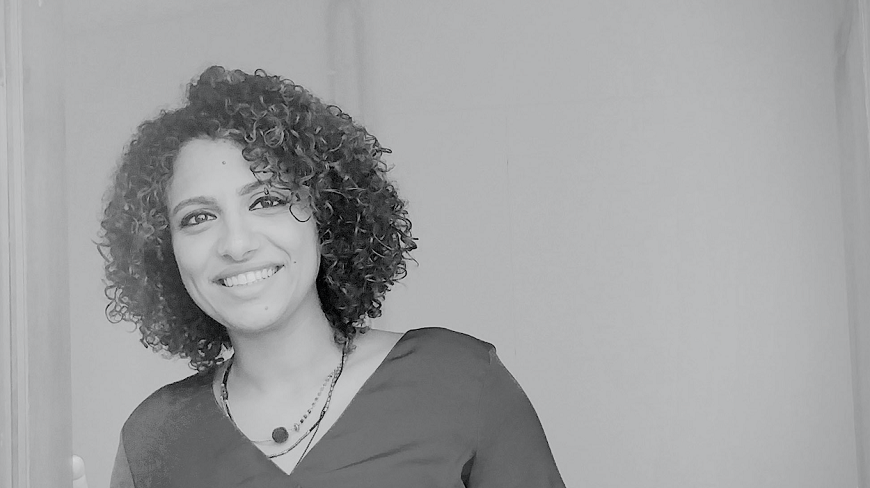 Isobar MENA announces Marize Sami as General Manager  of Digital Republic linked by Isobar Egypt