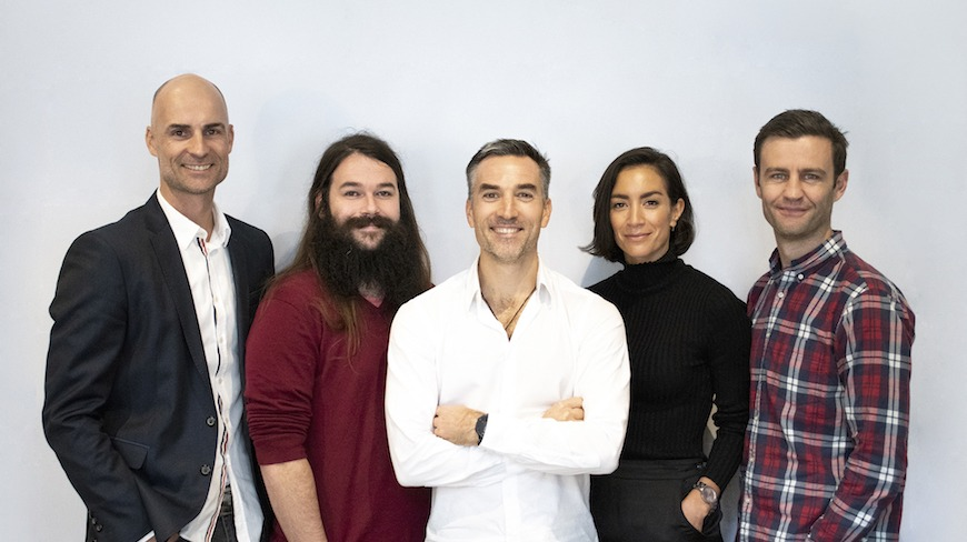 Leading New Zealand digital agency Little Giant rebrands as Isobar