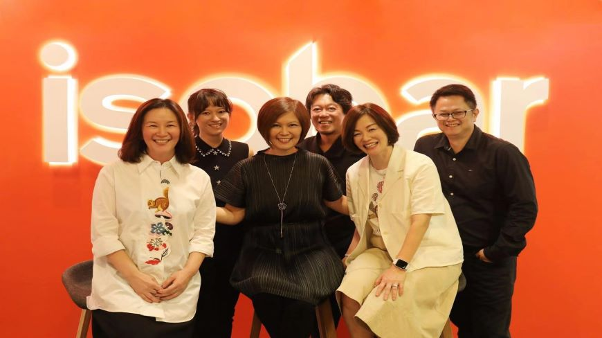 Isobar China Group strengthens executive team to drive experience-led transformation