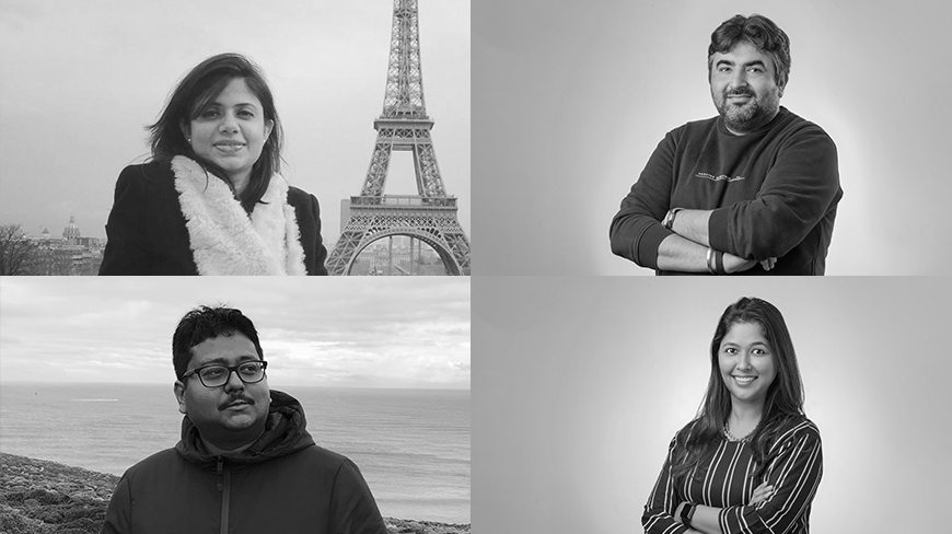 Isobar India announces key elevations and leadership changes across India