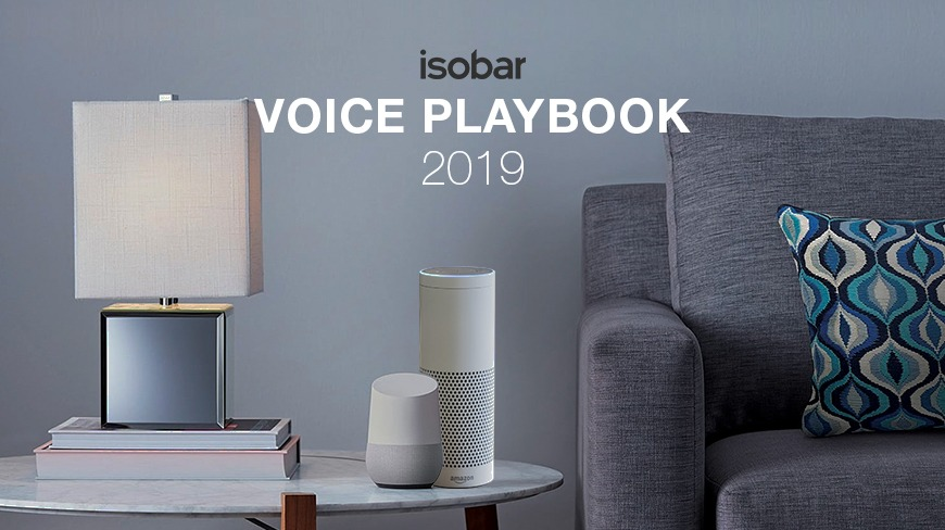 Isobar India launches 'Voice Playbook' to help marketers transform businesses