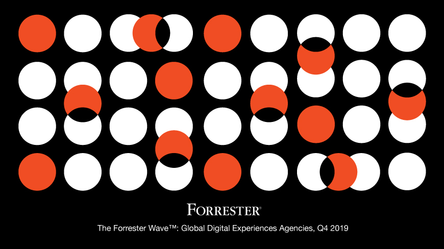 Isobar Named a Strong Performer among Digital Experience Agencies
