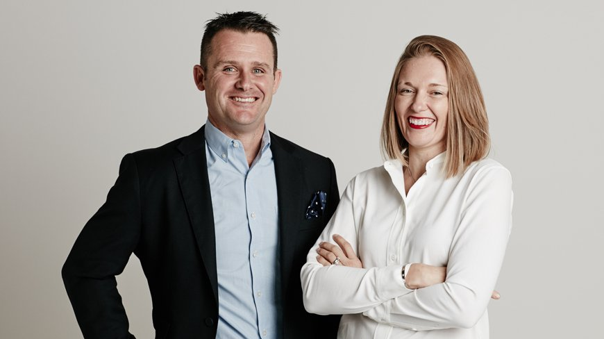WiTH Collective rebrands as Isobar Australia