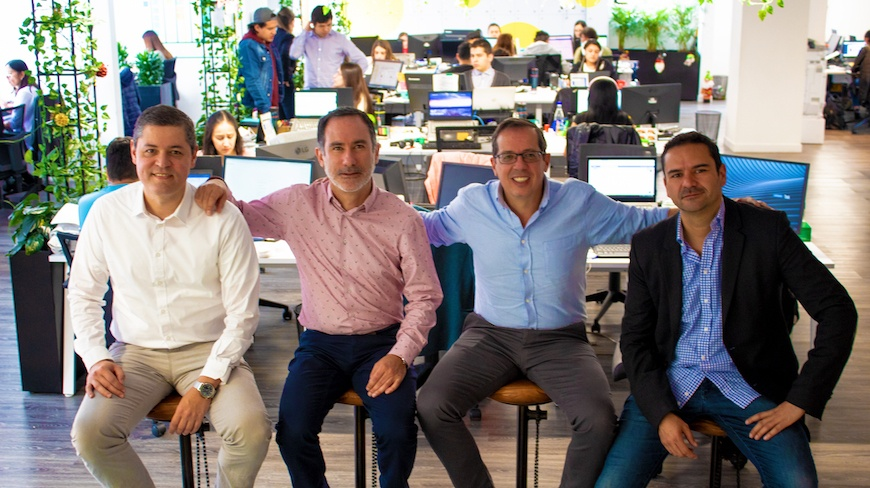 Top Colombian digital & consumer experience agency joins Isobar