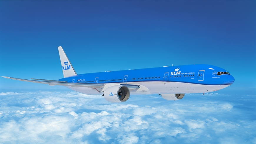 Dentsu Isobar Launches KLM's First Live Chat Service Powered by LINE