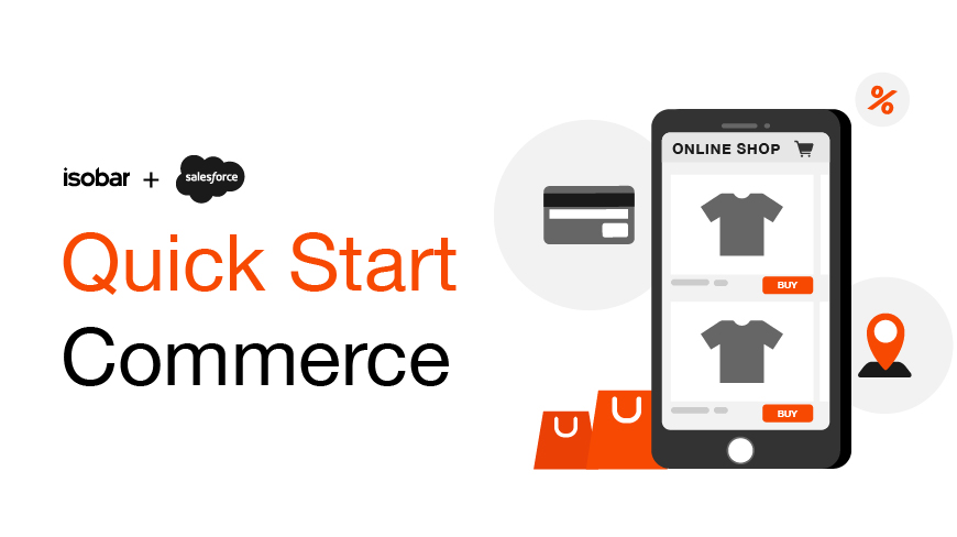 Quick Start Commerce